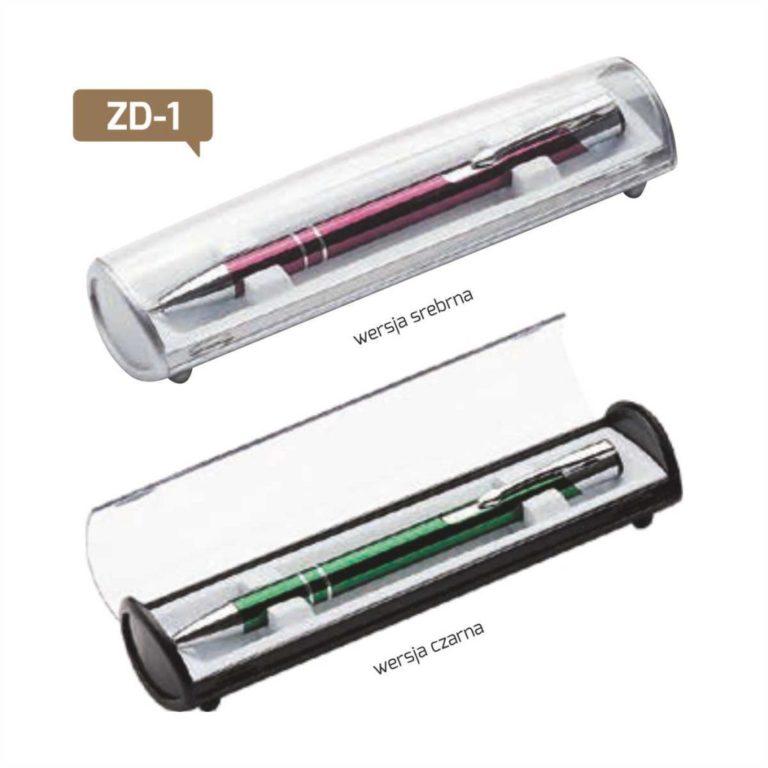 Długopis z grawerem - informacje